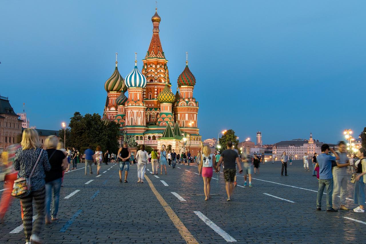 Moskva dokáže překvapit