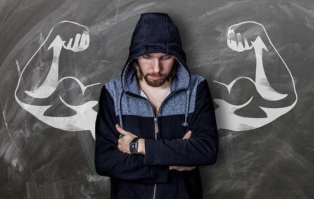 Způsoby, jak se dokopat ke cvičení