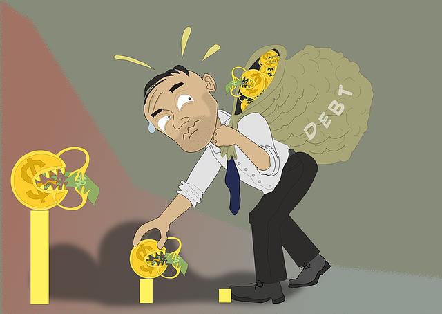 Nebankovní společnost půjčí