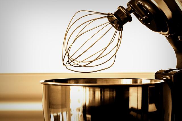 Jak vybrat kuchyňského robota